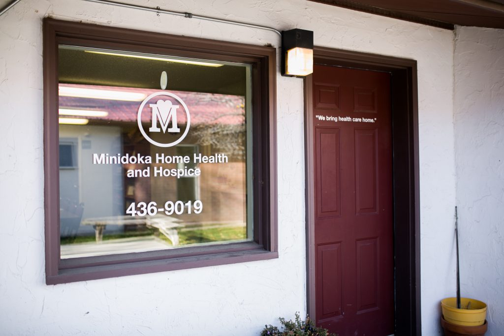 Minidoka Home Health and Hospice