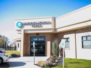 Minidoka Medical Plaza