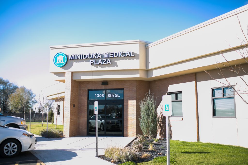Minidoka Medical Plaza