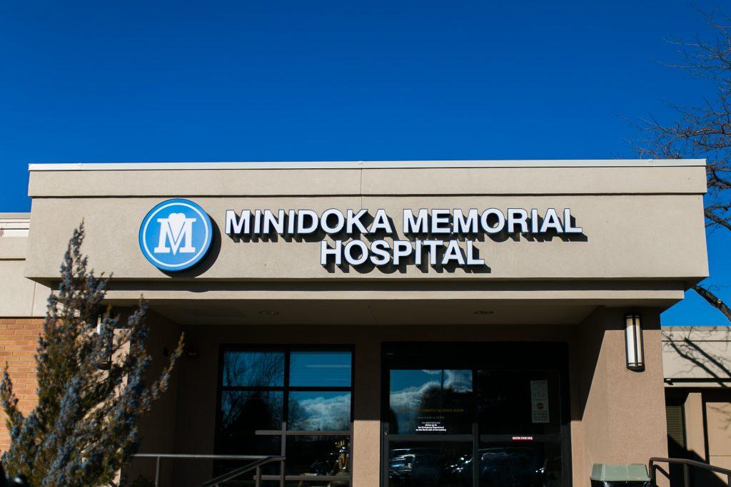 Minidoka Memorial Hospital