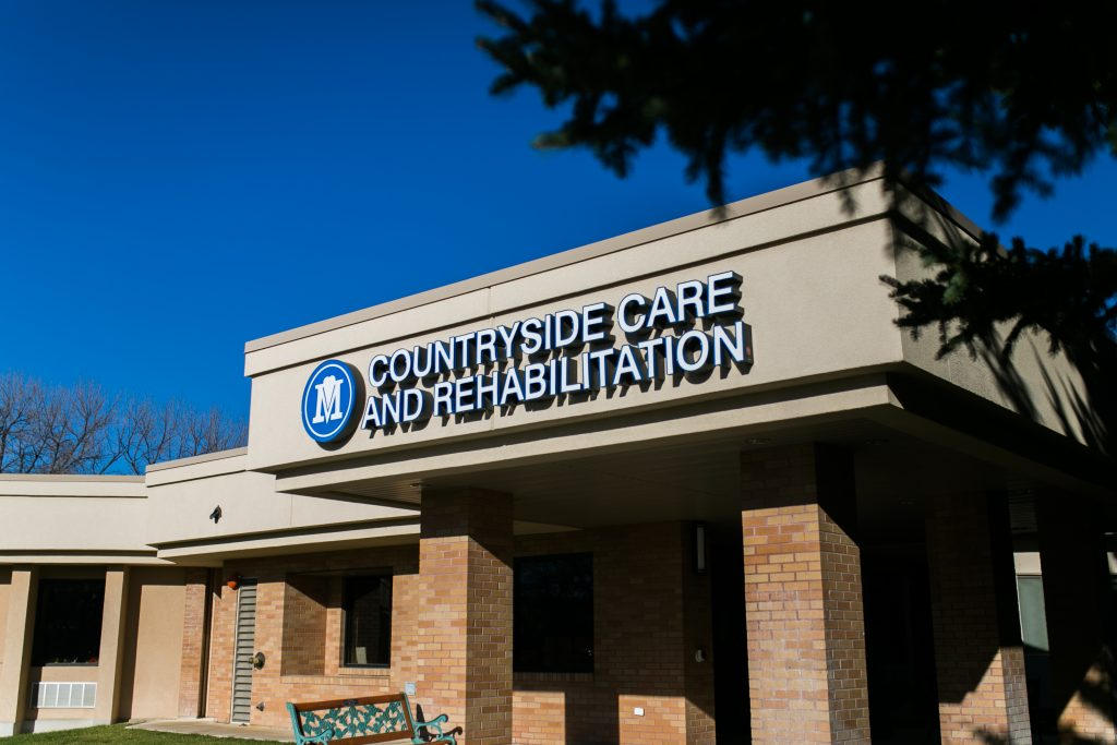Countryside Care and Rehab