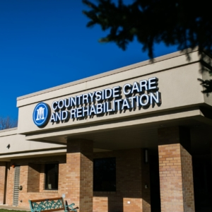 Countryside Care & Rehab
